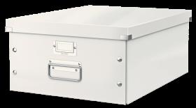 Pudło archiwizacyjne Leitz Click&Store, 369x484x200mm, A3, biały