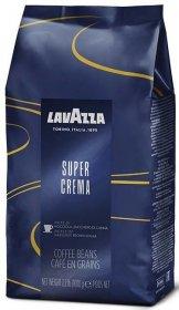 Kawa ziarnista Lavazza Super Crema, 1kg