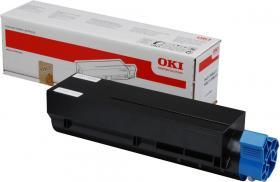 Toner Oki (44574702), 3000 stron, black (czarny)