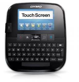 Drukarka etykiet Dymo LabelManager 500TS z ekranem dotykowym