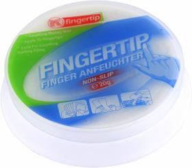 Nawilżacz do palców glicerynowy non-slip, 20g, biały