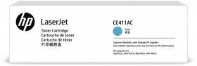 Toner HP CE411A (305A), 2600 stron, cyan (błękitny)
