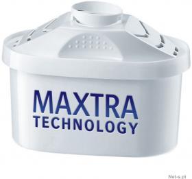 Wkład wymienny Brita Maxtra, 1 sztuka, biały