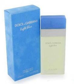 Woda Dolce & Gabbana L. Blue 100ml