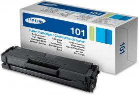 Toner Samsung MLT-D101S, 1500 stron, czarny