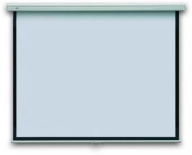 Ekran projekcyjny 2x3, POP, 108x147 cm, biały