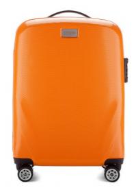 Twarda walizka na kółkach Wittchen 20''