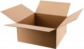 Karton klapowy Ofix Economy, 430x310x150 mm, brązowy