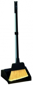 Zestaw do zamiatania Merida, 92x29cm - miotła+szufelka