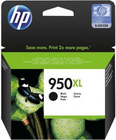 Tusz HP 950XL (CN045AE), 2300 stron, black (czarny)