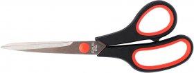 Nożyczki biurowe D.Rect SG -210, 21cm, czarny