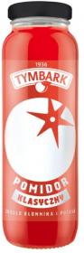 Sok pomidorowy Tymbark, butelka PET, 0.3l