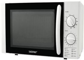 Kuchenka mikrofalowa Zelmer 29Z020, 20l, biały