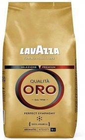 Kawa ziarnista Lavazza Qualita Oro, 250g