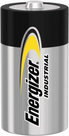 Bateria Energizer Industrial, C, 1.5V, LR14, 12 sztuk
