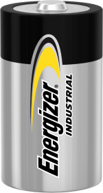 Bateria  alkaliczna Energizer Industrial, D, 1.5V, LR20, 12 sztuk
