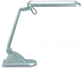 Lampka na biurko Maul Adria, 11W, srebrny
