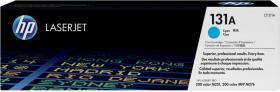Toner HP CF211A (131A), 1800 stron, cyan (błękitny)