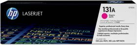 Toner HP CF213A, 1800 stron, magenta (purpurowy)