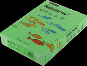 Papier ksero Rainbow Papyrus, A4, 80g/m2, ciemny zielony (R78)