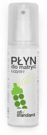 Płyn do czyszczenia ekranów LCD Ofix.pl, 100 ml