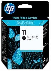 Głowica HP C4810A nr 11, czarny