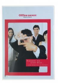 Ofertówki groszkowe Office Depot,