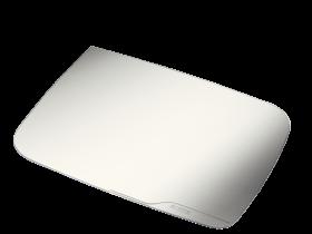 Podkład ochronny na biurko Leitz Plus, 50x65cm, przezroczysty