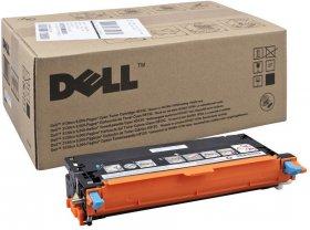 Toner Dell 593-10290 (H513C), 9000 stron, cyan (błękitny)