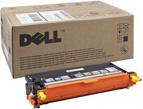 Toner Dell 593-10291 (H515C, G485F), 9000 stron, yellow (żółty)