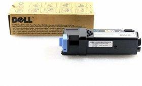 Toner Dell 593-10321 (T107C), 2500 stron, cyan (błękitny)