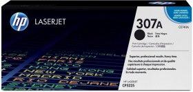 Toner HP CE740A (307A), 7000 stron, black (czarny)