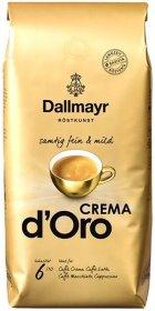 Kawa ziarnista Dallmayr Crema d'Oro, 1kg