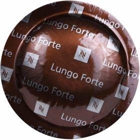 Kawa w kapsułkach Nespresso Business Lungo Forte, 50 sztuk