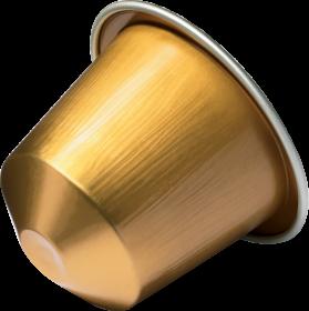 Kawa w kapsułkach Nespresso Volluto, 1 sztuka