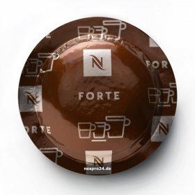 Kawa w kapsułkach Nespresso Espresso Forte, 50 sztuk