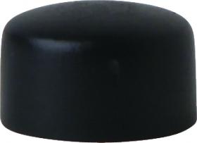 Magnesy Niceday, 10mm, 10 sztuk, czarny