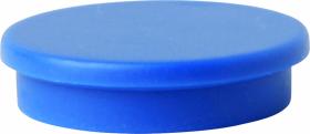 Magnesy Niceday, 30mm, 10 sztuk, niebieski