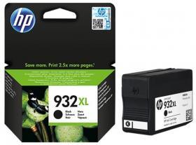 Tusz HP 932XL (CN053AE), 1000 stron, black (czarny)