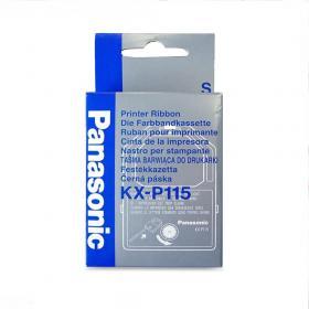Kaseta barwiąca Panasonic KXP 1150, 4 mln znaków, czarny