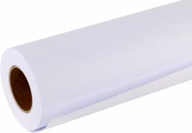 Papier wielkoformatowy w roli Papyrus, 80g/m2, 420mm x 100m, gilza 2