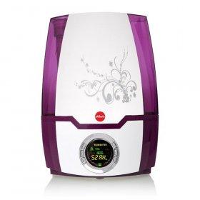 Nawilżacz powietrza Eldom NU5, biało-fioletowy