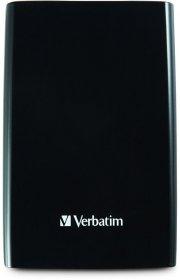 Dysk zewnętrzy Verbatim, 1 TB, 2.5