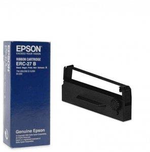 Kaseta Epson ERC 27, black (czarny)