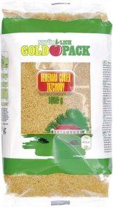 Cukier trzcinowy Gold Pack, sypki, 1kg