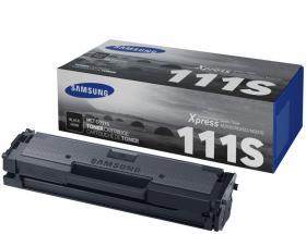 Toner Samsung MLT-D111S/ELS (MLT-D111S/SU810A), 1000 stron, black (czarny)