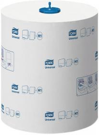 Ręcznik papierowy Tork Matic ekstra długi, 1-warstwowy, w roli,  280m, 1 rolka, biały