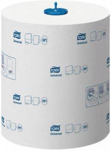 Ręcznik papierowy Tork 120059 Matic ekstra długi, 1-warstwowy, w roli,  280m, 1 rolka, biały