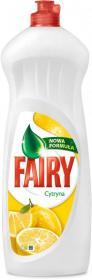 Płyn do naczyń Fairy, cytrynowy, 450ml