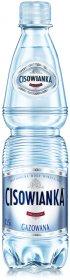 Woda gazowana Cisowianka, 0.5l